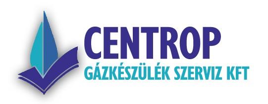 Centrop Gázkészülék Szerviz Kft.